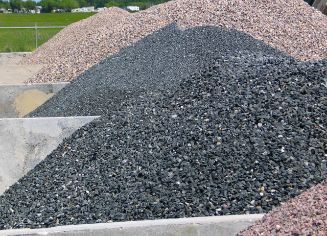 Masonry Materials Crushed Stone